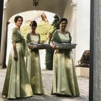 Victorian's Wedding Tea Party 1
